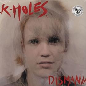 Dismania K-Holes