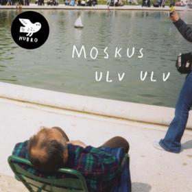Ulv Ulv Moskus