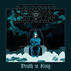 Death Is King Black Cyclone