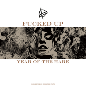 Year Of The Hare Fucked Up
