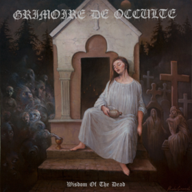 Wisdom Of The Dead Grimoire De Occulte