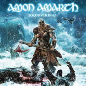 Jomsviking Amon Amarth