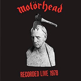 What's Words Worth Motorhead