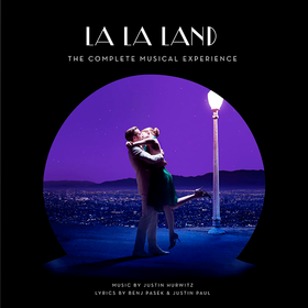 La La Land: The Complete Musical Experience Original Soundtrack