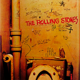 Beggars Banque The Rolling Stones