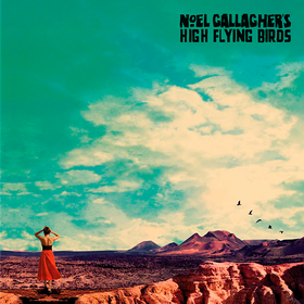 Who Built The Moon? Noel Gallagher's High Flying Birds