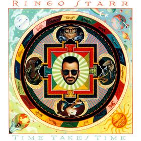 Time Takes Time Ringo Starr