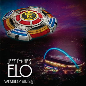 Wembley or Bust Electric Light Orchestra