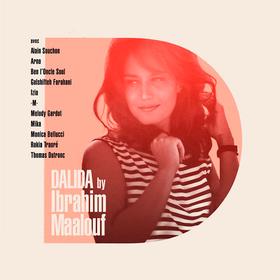 Dalida By Ibrahim Maalouf Ibrahim Maalouf