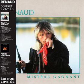 Mistral Gagnant & Putain De Camion Renaud