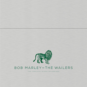 The Complete Island Recordings (Limited Edition) Bob Marley & The Wailers