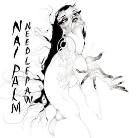 Needle Paw Nai Palm