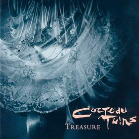 Treasure  Cocteau Twins