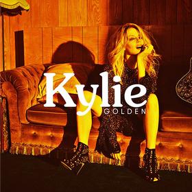 Golden Kylie Minogue