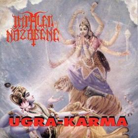 Ugra Karma Impaled Nazarene