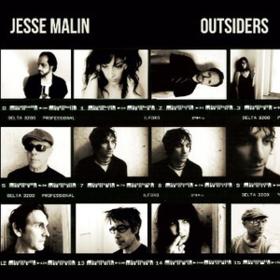 Outsiders Jesse Malin