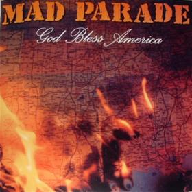 God Bless America Mad Parade