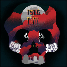 Twins Of Evil Harry Robinson