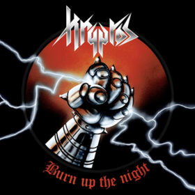 Burn Up The Night Kryptos