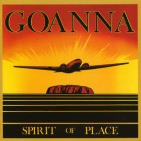 Spirit Of Place Goanna
