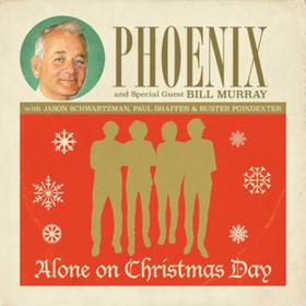 Alone On Christmas Day Phoenix