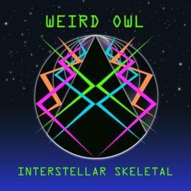 Interstellar Skeletal Weird Owl
