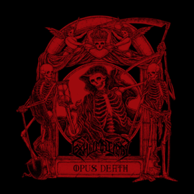Opus Death Exhumation