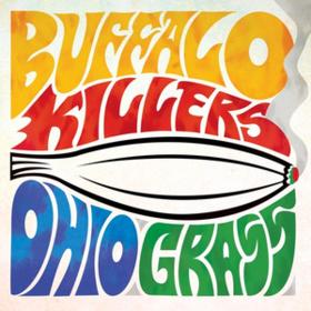 Ohio Grass Buffalo Killers