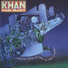 Space Shanty Khan