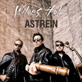 Astrein Wildes Holz
