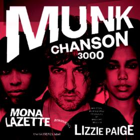 Chanson 3000 Munk