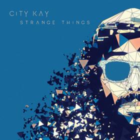 Strange Things City Kay