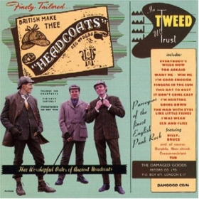 In Tweed We Trust Thee Headcoats