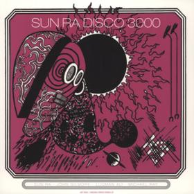 Disco 3000 Sun Ra