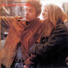 Freewheelin' Outtakes Bob Dylan