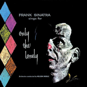 Sings For Only The Lonely Frank Sinatra