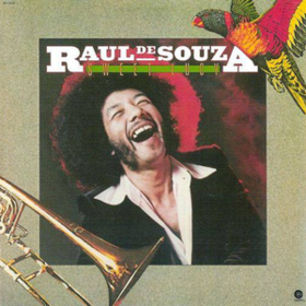 Sweet Lucy Raul De Souza