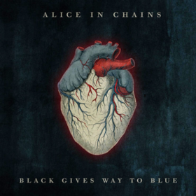 Black Gives Way To Blue Alice In Chains