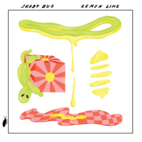 Lemon Lime Shady Bug