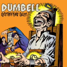 Electrifying Tales Dumbell