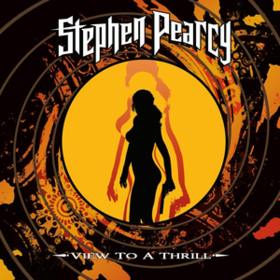 View To A Thrill Stephen Pearcy