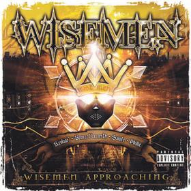 Wisemen Approaching Wisemen