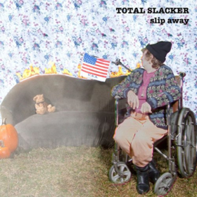 Slip Away Total Slacker