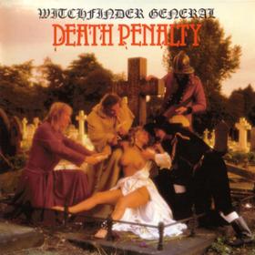 Death Penalty Witchfinder General