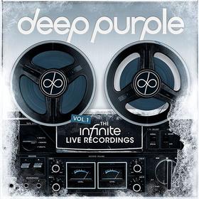 The Infinite Live Recordings Vol.1 Deep Purple