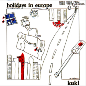 Holidays In Europe Kukl