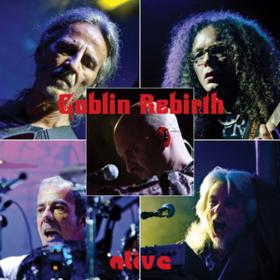 Alive Goblin Rebirth