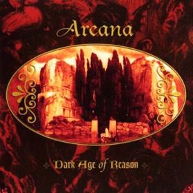 Dark Age Of Reason Arcana
