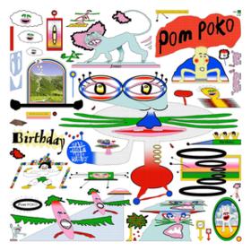 Birthday Pom Poko