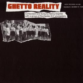 Ghetto Reality Nancy Dupree